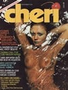 Cheri November 1976 magazine back issue