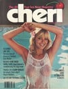 Annie Sprinkle Cheri September 1978 magazine pictorial