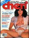 Cheri November 1981 magazine back issue
