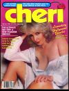 Cheri October 1982 magazine back issue