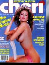 Cheri February 1986 magazine back issue