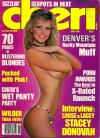 Cheri June 1986 magazine back issue