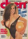 Cheri April 1988 magazine back issue