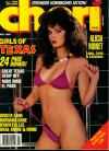 Cheri May 1988 magazine back issue