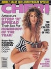 Cheri August 1992 magazine back issue