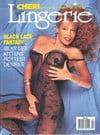 Cheri Winter 1992 - Lingerie magazine back issue