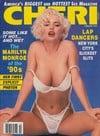 Cheri February 1993 magazine back issue