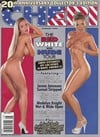 Jenna Jameson Cheri August 1996 magazine pictorial