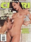 Cheri December 1999 magazine back issue