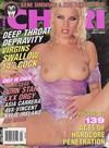 Cheri February 2002 magazine back issue