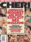 Cheri August 2002 magazine back issue