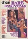 Cheri Collector Edition # 4 - Bare Essentials magazine back issue