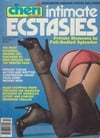 Cheri Collector Edition # 6 - Intimate Fantasies magazine back issue