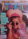Cheri Party Girls # 8 magazine back issue cover image