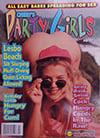 Cheri Party Girls # 8 magazine back issue
