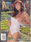 Cheri's Party Girls # 25 magazine back issue