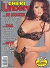 Cheri Undercover # 5 magazine back issue