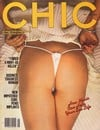 Suze Randall Chic May 1980 magazine pictorial