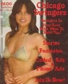 Chicago Swingers # 2 magazine back issue