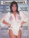 Chicago Swingers # 27 magazine back issue