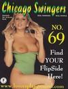 Chicago Swingers # 69 magazine back issue