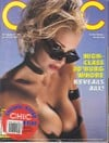 Chic South Africa # 5 magazine back issue