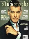 Cigar Aficionado May/June 2014 magazine back issue