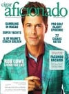Cigar Aficionado July/August 2014 magazine back issue