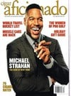 Cigar Aficionado November/December 2014 magazine back issue