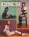 Cinch Vol. 1 # 2 magazine back issue