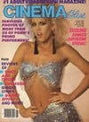 Amber Lynn magazine cover Appearances Cinema Blue June 1986