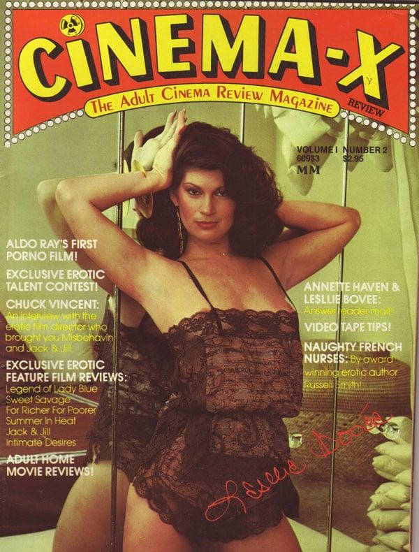 Color climax john holmes porn magazine darling