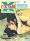 Cinema-X Magazine Back Issues of Erotic Nude Women Magizines Magazines Magizine by AdultMags