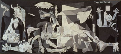 clementoni puzzle of picasso, guernica painting puzzle 1000 pieces guernica