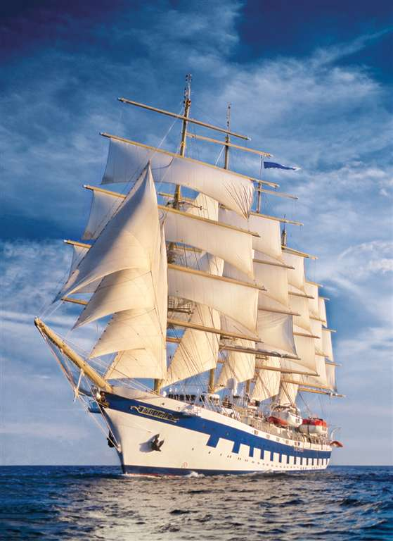 Clemmy Puzzle Jigsaw Type great sailing Ship photograph great-sailingship