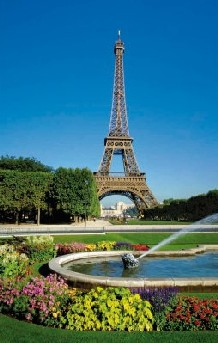 eiffel tower jigsaw puzzle, clementoni, 1000 pieces paris-eiffel-tower