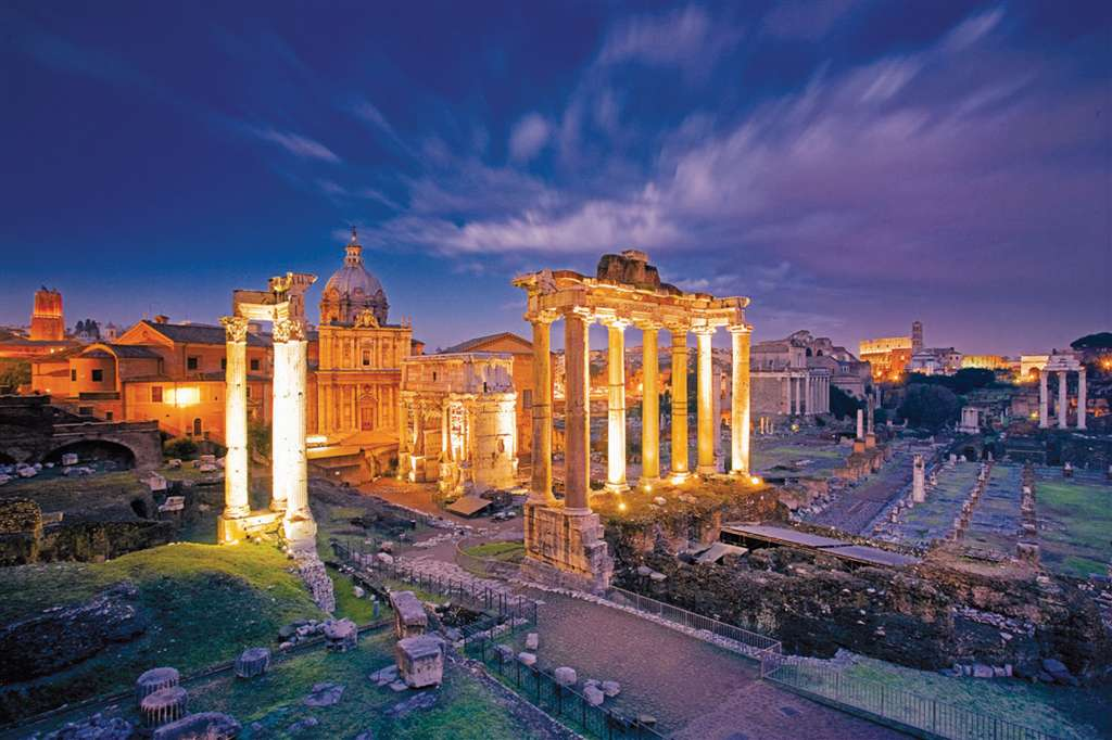 clementoni jigsaw puzzle 1000 pieces of rome, multimedia graphics effects music free download rome-multimedia