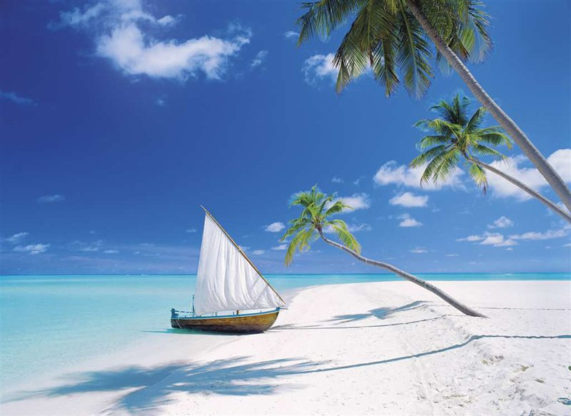 maldive islands puzzle clementoni 26 atolls 1192 islands 1000 pieces maldive-islands-clementoni