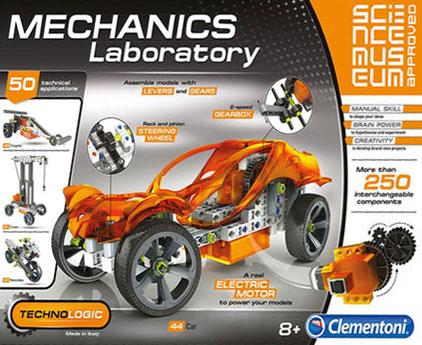 mechanics-laboratory