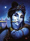 krishna jigsaw puzzle art of illusion 1000 pieces clementoni puzzle