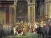 coronationofnapoleonmuseumcollection,David JacquesLouis painter Napoleon's Coronation Museum Collection Jigsaw Puzzle by Clementoni