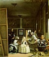 clementoni jigsaw puzzle 1000 pieces, painting by velasquez las meninas maids of honour