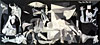 clementoni puzzle of picasso, guernica painting puzzle 1000 pieces