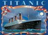 Clemmy Puzzle Jigsawpuzzle titanic royal majesty's ship 1912 Puzzle