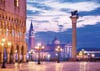Venice 2000 Piece Jigsaw Puzzle # 32547 made by Clementoni Italian Puzzle Makers Puzzle
