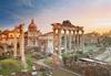 Roman Forum 2000 Piece Jigsaw Puzzle Clementoni puzzles 32549