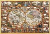 Magna Charta jigsaw puzzle by clementoni, 2000 pieces puzzle