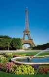 eiffel tower jigsaw puzzle, clementoni, 1000 pieces Puzzle