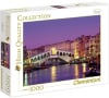 Venice rialto bridge 1000 Piece Jigsaw Puzzle # 39068 made by Clementoni Italian Puzzle Maker Puzzle