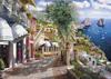 Clementoni Jigsaw Puzzle 1000 Pieces Capri # 392575 Puzzle